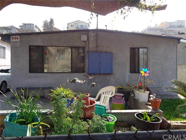 528 S Bernal Avenue, Los Angeles, CA 90063 (#302443720) :: Farland Realty
