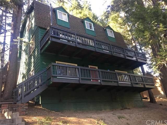 358 Dolly Varden Drive, Lake Arrowhead, CA 92352 (#302443733) :: Cay, Carly & Patrick   Keller Williams