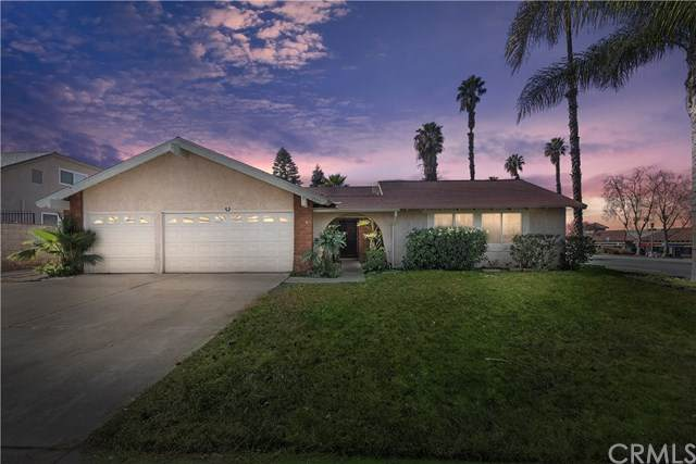 2880 Antares Drive, Riverside, CA 92503 (#302444128) :: Cay, Carly & Patrick | Keller Williams