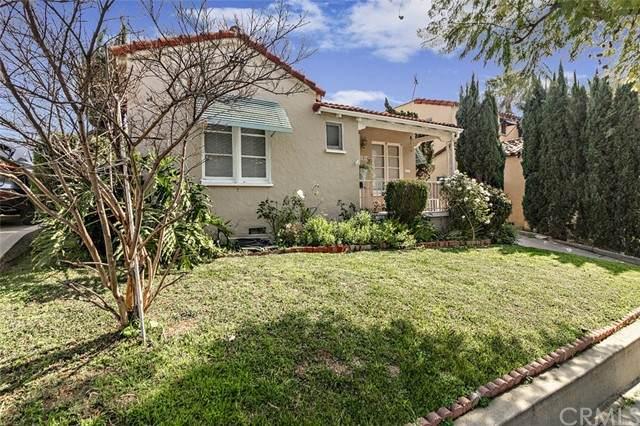 1504 N Avenue 50, Los Angeles, CA 90042 (#302444168) :: Pugh-Thompson & Associates