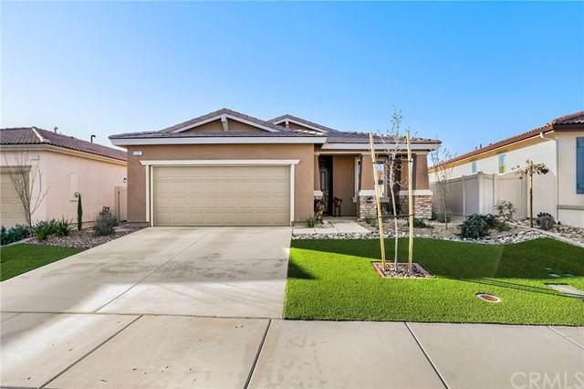 1591 Alissa Flowers, Beaumont, CA 92223 (#302444347) :: Whissel Realty