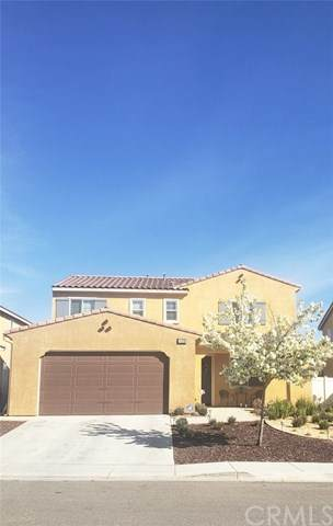 1620 Sinton Court, Beaumont, CA 92223 (#302444369) :: Whissel Realty