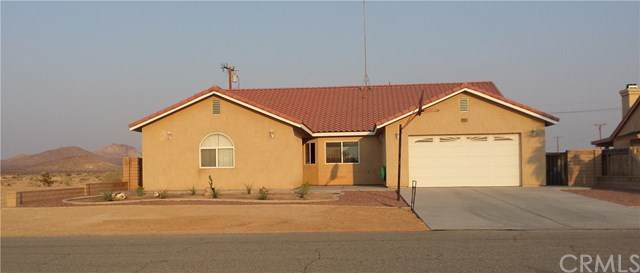 20510 Cooper Drive, California City, CA 93505 (#302444467) :: Keller Williams - Triolo Realty Group