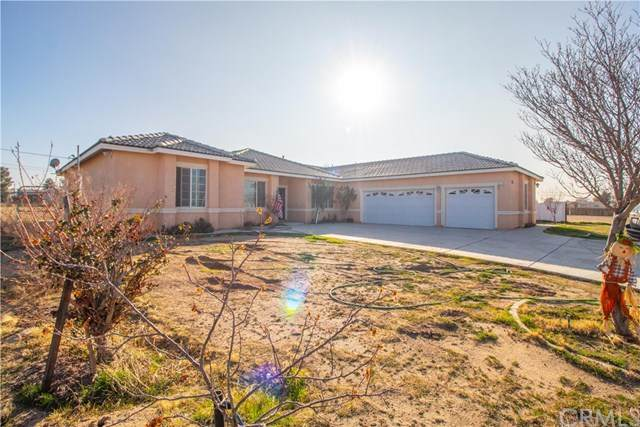 13185 Camellia Road, Victorville, CA 92392 (#302444525) :: Pugh-Thompson & Associates
