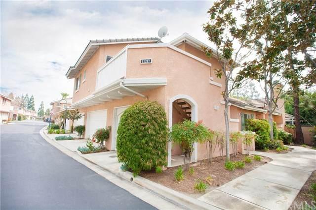 11217 Terra Vista #118, Rancho Cucamonga, CA 91730 (#302444681) :: San Diego Area Homes for Sale
