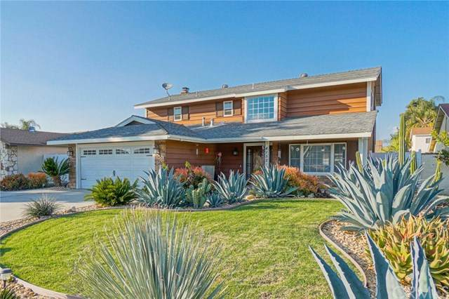 4152 Maria Court, Chino, CA 91710 (#302444738) :: San Diego Area Homes for Sale