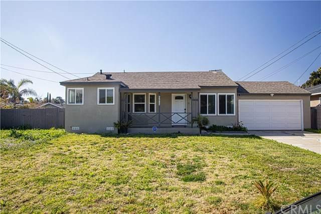 2542 N I Street, San Bernardino, CA 92405 (#302444746) :: San Diego Area Homes for Sale
