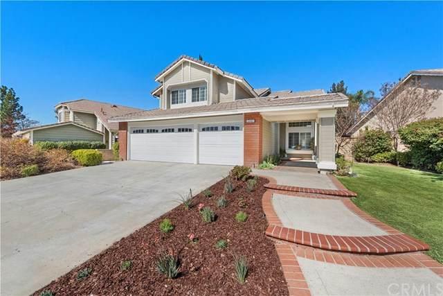 31881 Old Hickory Road, Rancho Santa Margarita, CA 92679 (#302444810) :: Pugh-Thompson & Associates