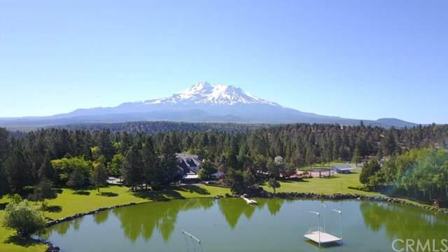 15733 Juniper Peak Road, Weed, CA 96094 (#302444965) :: Keller Williams - Triolo Realty Group
