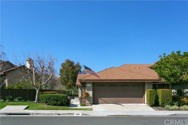 6261 E Twin Peak Circle, Anaheim Hills, CA 92807 (#302445054) :: Whissel Realty