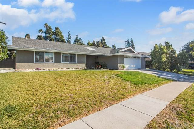 931 Kingswood Drive, Placentia, CA 92870 (#302445086) :: Keller Williams - Triolo Realty Group