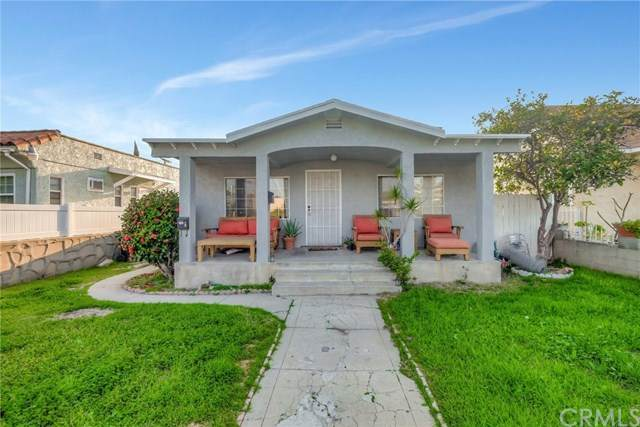 2814 W Avenue 34, Los Angeles, CA 90065 (#302445105) :: Keller Williams - Triolo Realty Group
