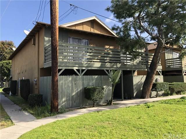 2122 S Broden Street, Anaheim, CA 92802 (#302445111) :: Cay, Carly & Patrick | Keller Williams