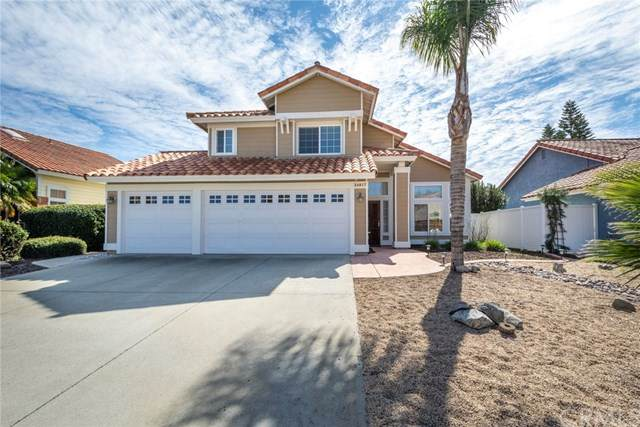 24917 Via Cuenca, Murrieta, CA 92563 (#302445262) :: Farland Realty