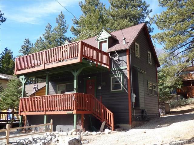 33336 Lakeside, Green Valley Lake, CA 92341 (#302445265) :: Keller Williams - Triolo Realty Group