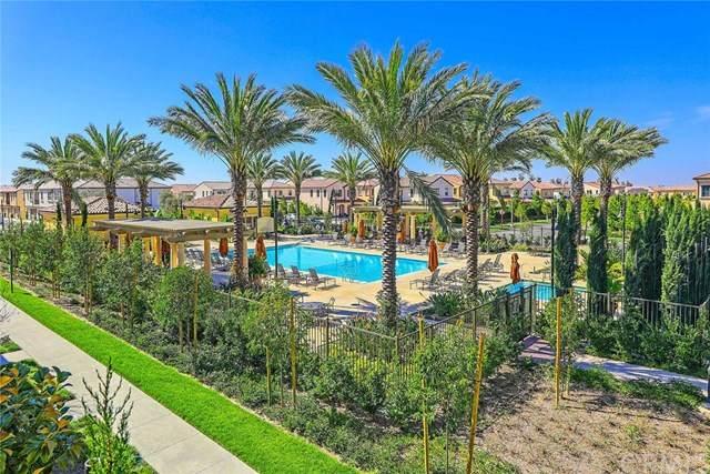 67 Zen Garden, Irvine, CA 92620 (#302445284) :: Whissel Realty