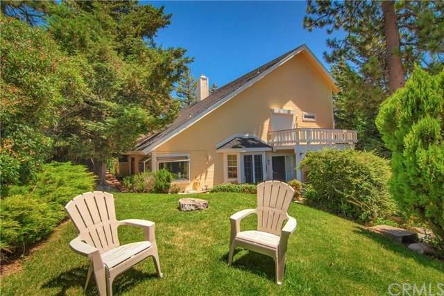 1256 Kodiak, Lake Arrowhead, CA 92352 (#302445383) :: Cay, Carly & Patrick   Keller Williams