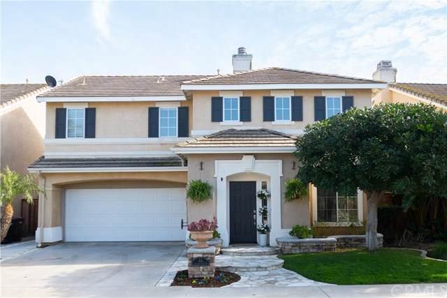 85 Northern Pine Loop, Aliso Viejo, CA 92656 (#302445395) :: Cay, Carly & Patrick | Keller Williams