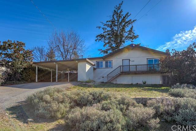 9599 Tenaya Way, Kelseyville, CA 95451 (#302445470) :: Farland Realty