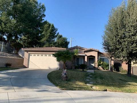 1595 Solista Circle, Colton, CA 92324 (#302445529) :: Cay, Carly & Patrick | Keller Williams