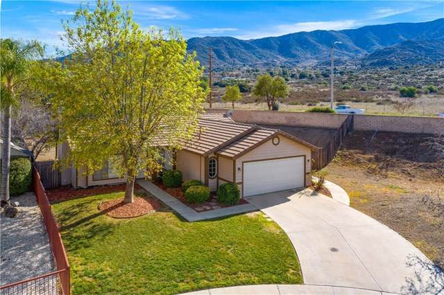32984 Winnepeg Place, Lake Elsinore, CA 92530 (#302445655) :: Whissel Realty