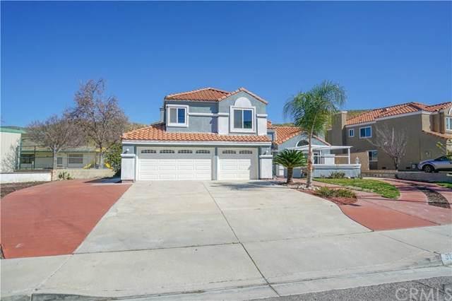 3041 Canyon Vista Drive, Colton, CA 92324 (#302445790) :: Cay, Carly & Patrick | Keller Williams