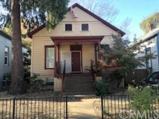 536 Hazel Street, Chico, CA 95928 (#302445963) :: Cay, Carly & Patrick | Keller Williams