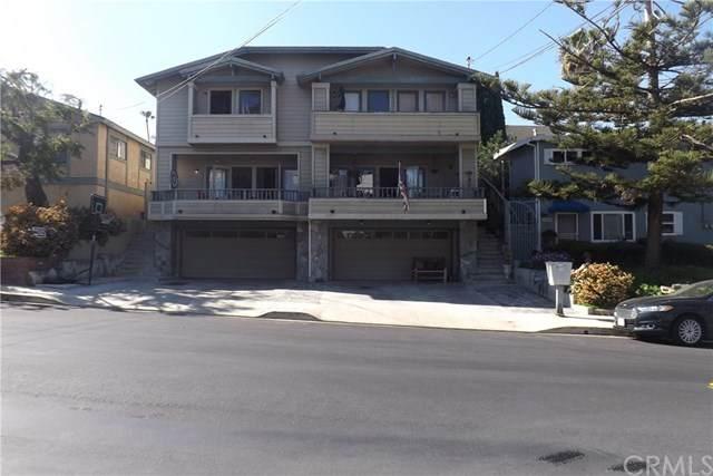 162 Avenida Florencia, San Clemente, CA 92672 (#302445967) :: Whissel Realty