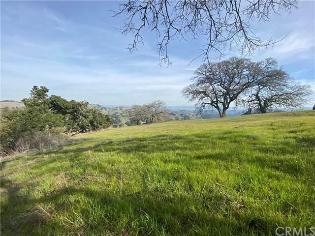 14805 El Monte, Atascadero, CA 93422 (#302446048) :: Keller Williams - Triolo Realty Group