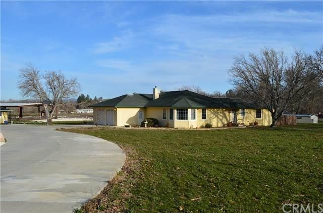 17470 Morgan Valley Road, Lower Lake, CA 95457 (#302446067) :: Farland Realty