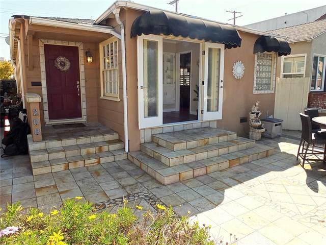 208 Covina Avenue, Long Beach, CA 90803 (#302446074) :: Pugh-Thompson & Associates