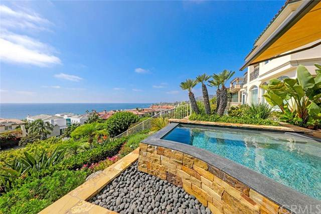 70 Ritz Cove Drive, Dana Point, CA 92629 (#302446213) :: Coldwell Banker West