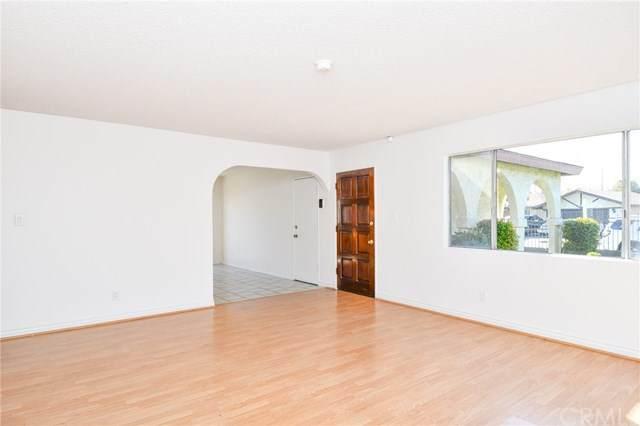 11221 Orchard Street, El Monte, CA 91731 (#302446218) :: Coldwell Banker West