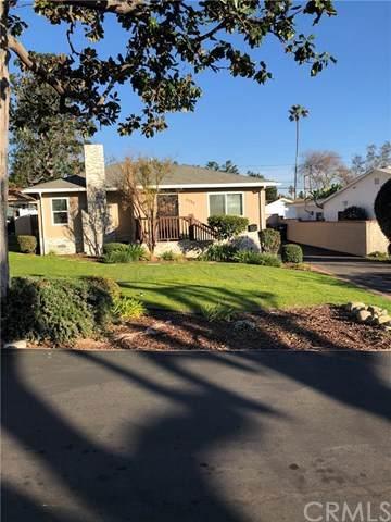 2722 Callecita Drive, Altadena, CA 91001 (#302446237) :: Keller Williams - Triolo Realty Group