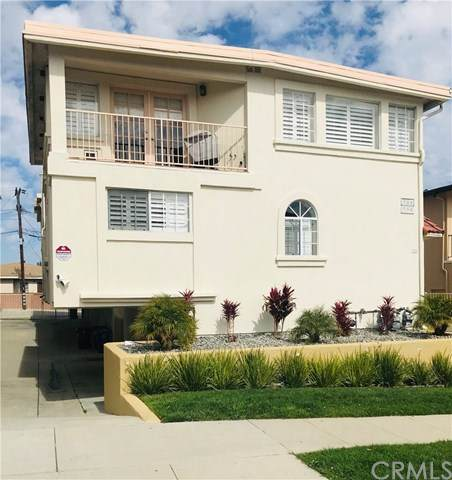 786 W 24th Street #1, San Pedro, CA 90731 (#302446244) :: Coldwell Banker West