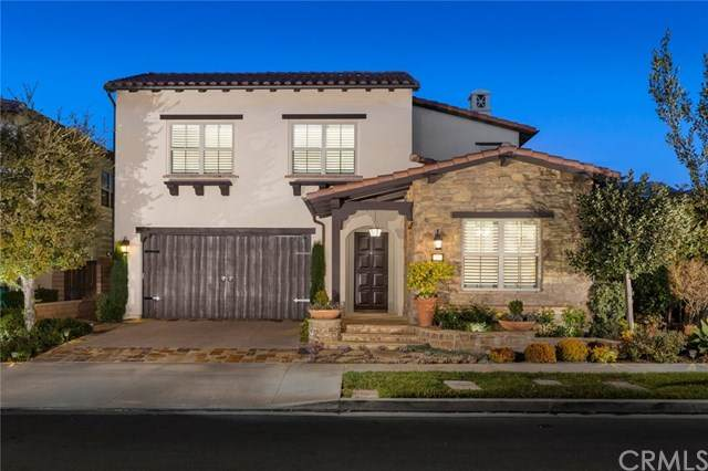 23 Cassidy, Irvine, CA 92620 (#302446246) :: Whissel Realty