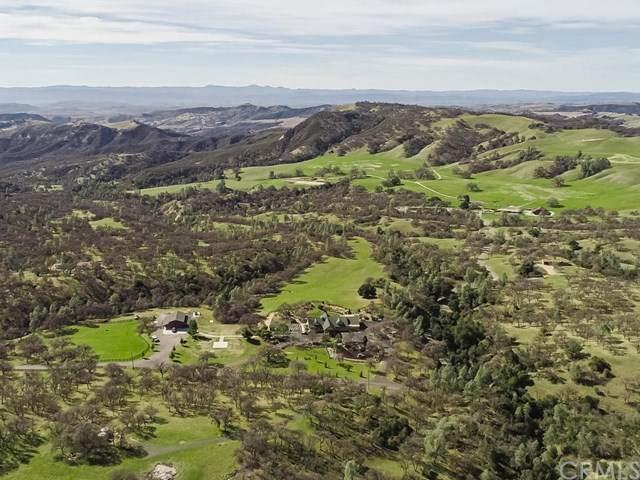69300 Vineyard Canyon Road, San Miguel, CA 93451 (#302446258) :: Keller Williams - Triolo Realty Group