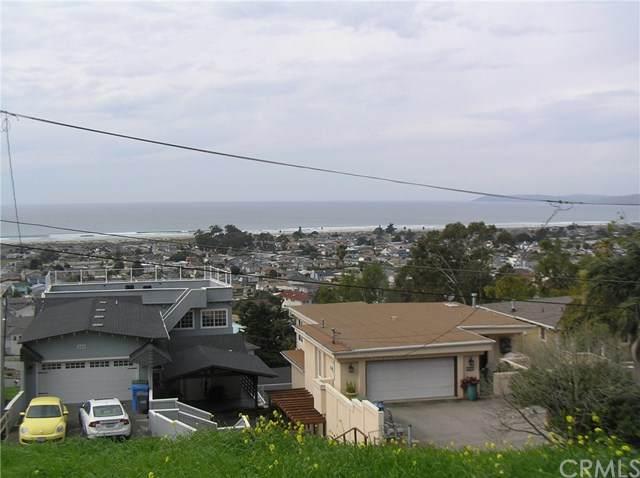 0 Laurel, Morro Bay, CA 93442 (#302446549) :: Keller Williams - Triolo Realty Group