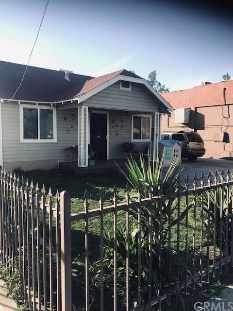 328 S Arrowhead Avenue, San Bernardino, CA 92408 (#302446592) :: Pugh-Thompson & Associates