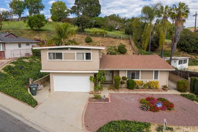 327 Coral View Street, Monterey Park, CA 91755 (#302446645) :: Cay, Carly & Patrick | Keller Williams