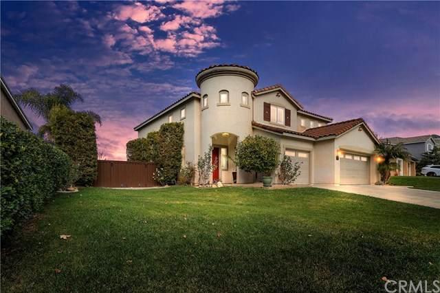 33306 Rhine Avenue, Temecula, CA 92592 (#302446735) :: Coldwell Banker West