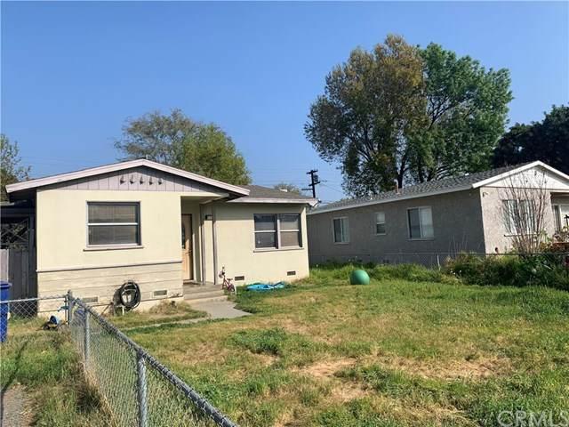 4765 Central Avenue, Riverside, CA 92506 (#302446791) :: Coldwell Banker West