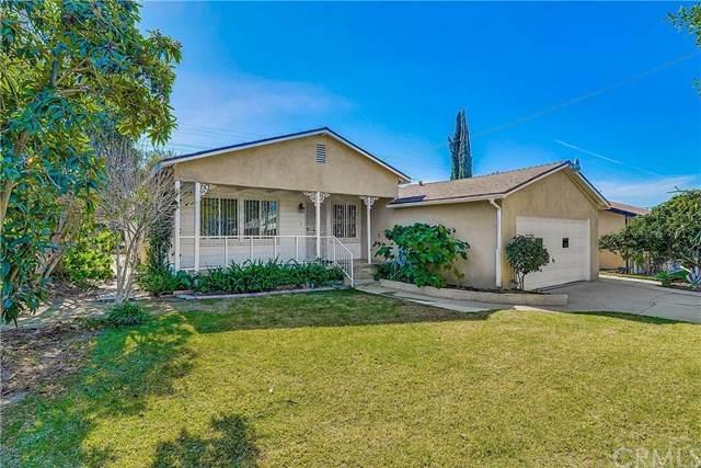 407 Baldwin Avenue, Redlands, CA 92374 (#302446844) :: Coldwell Banker West