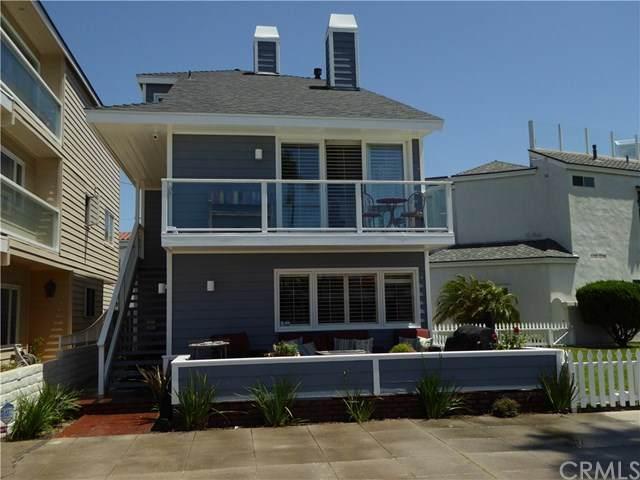 24 The Colonnade, Long Beach, CA 90803 (#302446926) :: Pugh-Thompson & Associates