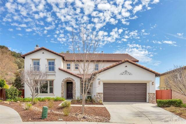 23569 Wickham Lane, Murrieta, CA 92562 (#302447079) :: Whissel Realty