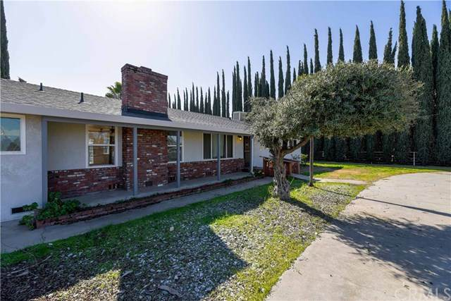 5249 Mulberry Avenue, Atwater, CA 95301 (#302447095) :: Whissel Realty