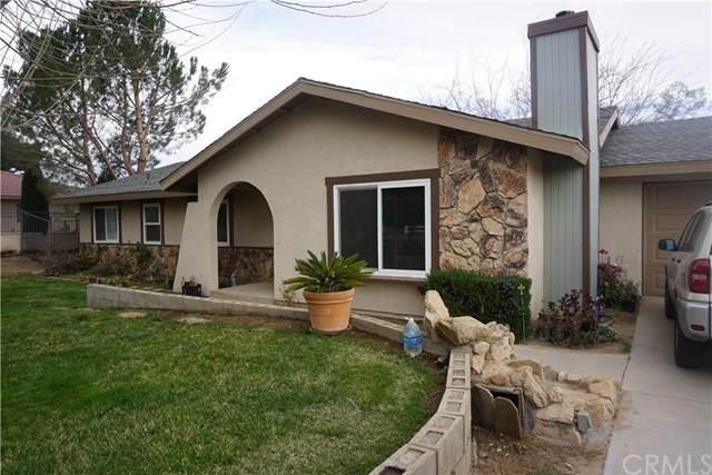 14984 Fir Street, Hesperia, CA 92345 (#302447120) :: COMPASS