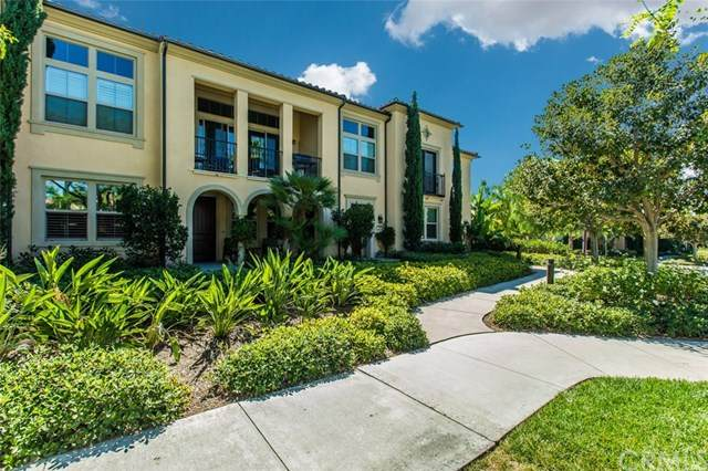 52 City Stroll #106, Irvine, CA 92620 (#302447322) :: Whissel Realty