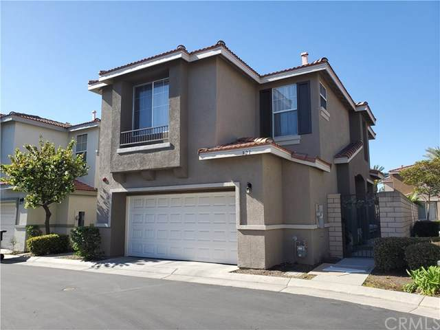 321 N Ruscitto Lane, Placentia, CA 92870 (#302447482) :: Keller Williams - Triolo Realty Group