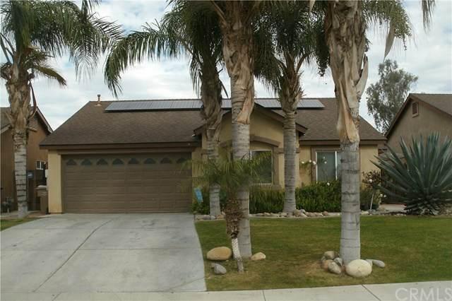 2412 January Drive, Bakersfield, CA 93313 (#302447687) :: COMPASS